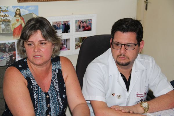 Juntos: Eduardo Pimentel e Cristina Magno anunciam novas filiações ao PTB