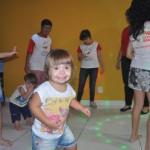 Informação e amor: Grupo 'Amigos Especiais' ajuda mães e familiares de crianças com Síndrome de Down (Foto: Libânia Nogueira)