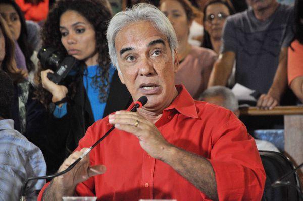 Proposta: Segundo Baltazar, projeto trará benefícios ambientais para o município