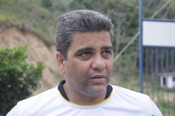 Conhecido: Marcelo Cabo já dirigiu o Voltaço e agora terá passagem também pelo Resende