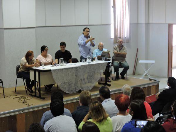 Defesa: Nelson Gonçalves propôs que Índio da Costa retirasse projeto que torna a Cicuta uma reserva particular