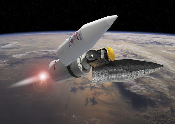 Partida: Foguete russo enviou a sonda ao espaço