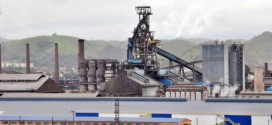 CSN prevê aumento de 33% na produção de minério de ferro até 2023