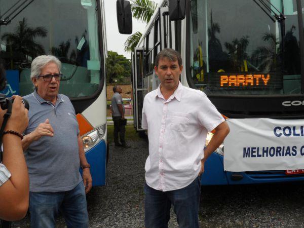 Entregue: Paulo Afonso destaca gestão de Casé na prefeitura