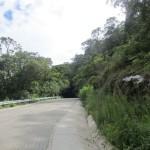 Obra: Estrada liga a BR-101, na altura de Paraty, a Cunha e à sua principal via de acesso, a Via Dutra (Fotos: Divulgação)