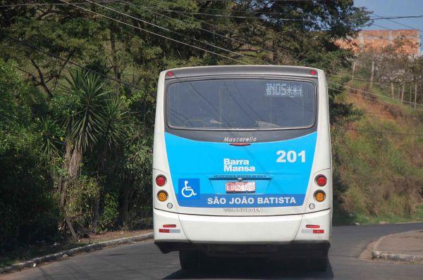 Motoristas e cobradores da São João Batista pedem que pagamento seja feito sem atraso (foto: Arquivo)