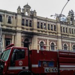 Prazo: Conclusão das obras de reparo do Museu da Língua Portuguesa deve ocorrer até o fim de junho (Foto: Agência Brasil)