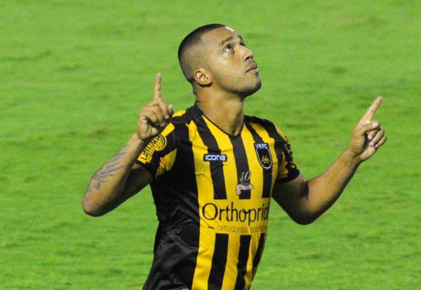 Matador: Tiago Amaral é o artilheiro do campeonato estadual