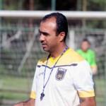 Ataca: Felipe Surian não deve alterar maneira do Volta Redonda atuar na partida desta quarta