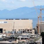 09-07-15- Usina Nuclear de  ANGRA -3   P. DIMAS  (27)