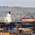 Termos: CSN também deverá apresentar avaliação da rede de monitoramento da qualidade do ar