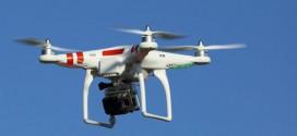 Uso de drones em operações é intensificado pela Polícia Militar