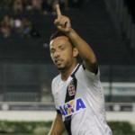 Maestro: Nenê mais uma vez comandou o Vasco, e marcou o único gol da vitória (Foto: Divulgação/Vasco.com.br/ Carlos Gregório Jr-)