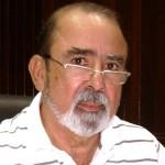 O presidente do Sindicato dos Empregados no Comércio de Volta Redonda, Roberto Galo, inaugura hoje a moderna sede própria