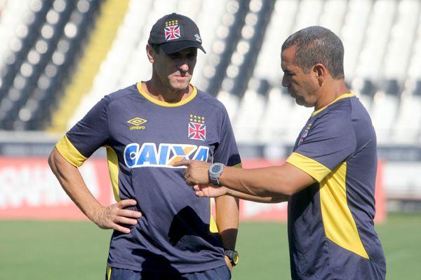 Decide: Jorginho e Zinho vão analisar possibilidade de poupar jogadores na quarta