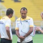 Felipe Surian ainda aguarda treino desta sexta-feita para definir o Volta Redonda