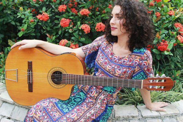 Rafaela Maia: Atriz vem se destacando entre os artistas de Angra dos Reis