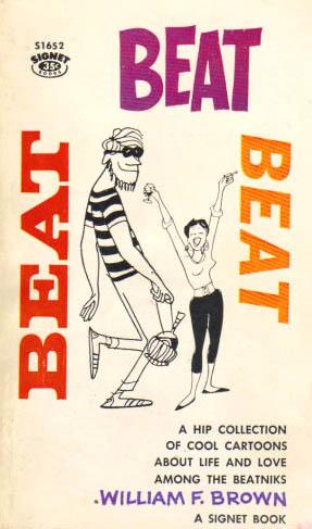Esquecidas: Das beatniks só restaram as calças legging