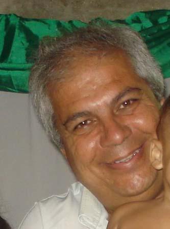 Ademir foi preso em flagrante (foto: Reprodução Facebook)