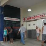Referência: Hospital São João Batista recebe pacientes de várias regiões do Estado do Rio (Foto:  Arquivo)