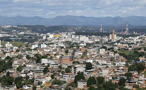 Dificuldades: Mercado de trabalho em Ipatinga se retrai na esteira de problemas na Usiminas (Foto: Prefeitura de Ipatinga)