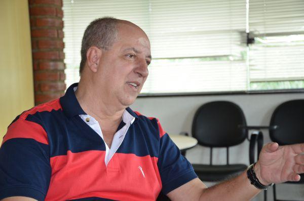 Renato Ibrahim: 'Nosso objetivo é promover ainda mais a conscientização de todos quanto ao uso do cigarro e as consequências desse hábito'