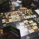 Jogos de tabuleiro: objetivo é reunir os jogadores e auxiliar quem tem interesse em conhecer mais sobre esse universo (Foto: Divulgação)