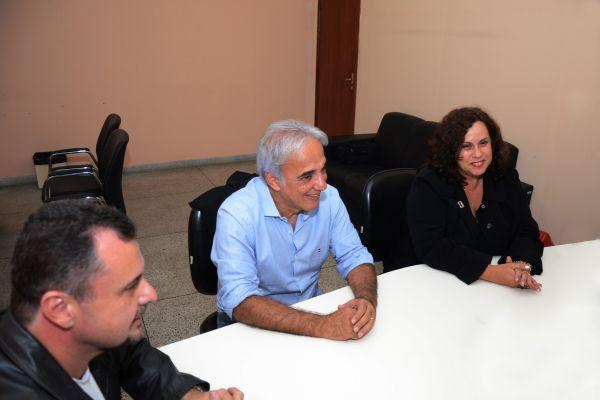 Conversa: Baltazar propõe que setor educacional se alinhe com setor produtivo