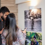 Gestantes do coração: Mães e pais que esperam na fila de adoção posaram em ensaio fotográfico emocionante (Foto Lidiane Camilo/Divulgação)