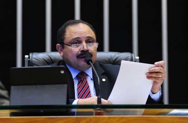 Aprofunda: Decisão de Maranhão criou grande tumulto no meio político (Foto: ABr)