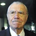 José Sarney é um dos acusados pela PGR neste caso