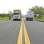 Estradas mais perigosas se tornam motivo de produtos mais caros