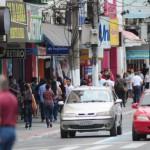 Lojas de Barra Mansa vão abrir normalmente (Paulo Dimas)