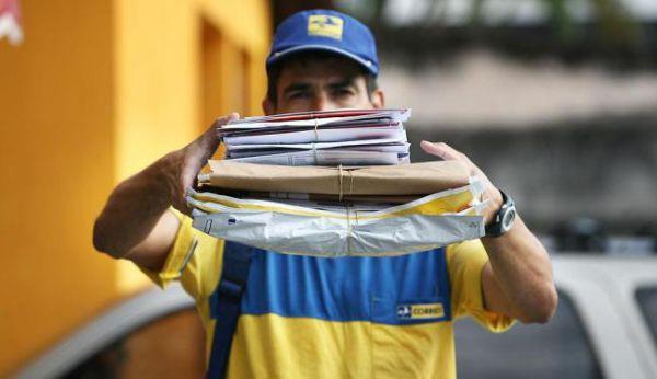 Violência tem efeito até mesmo na entrega dos Correios no Rio de Janeiro