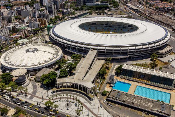 Alvo: Islâmicos ameaçam atacar Olimpíadas (Foto: Divulgação)