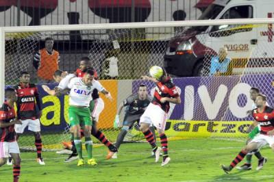 Salva: Flamengo levou os costumeiros sustos nesta quarta