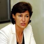 Dama de aço: Maria Silvia foi escolhida para comandar o BNDES (Foto: Arquivo)