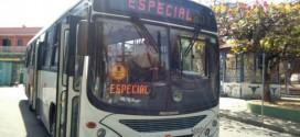 Moradores de Arrozal estão há um anosem ônibus com acessibilidade