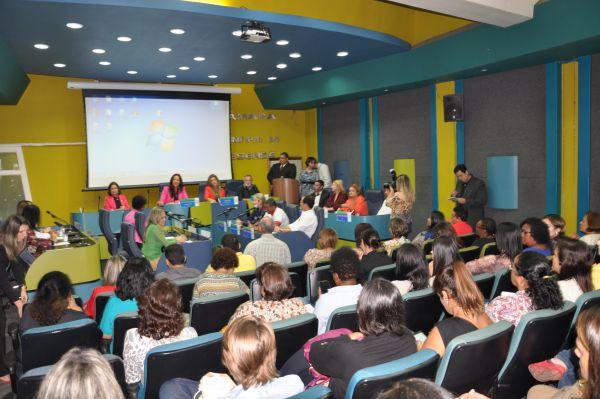 Debate: Audiência pública busca forma de aumentar a participação feminina no esporte