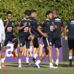 Acelera: Seleção teve pouco tempo para se preparar antes da competição continental