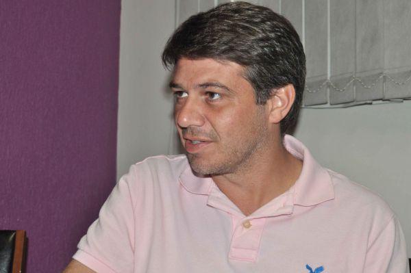 Preocupado: Serfiotis busca soluções para problemas das Santas Casas