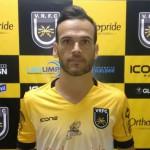 Bagagem: Michel tem passagens por clubes do Brasil e do exterior