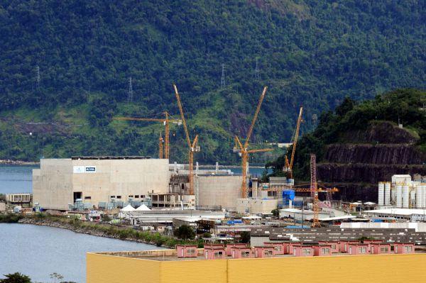 09-07-15- Usina Nuclear de  ANGRA -3   P. DIMAS  (28)