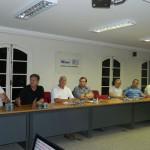 Definido: Grupo coordenador iniciará formalização do projeto 'O Futuro da Minha Cidade'