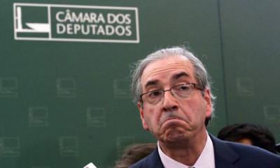 Cunha sofreu revés e caso vai ao plenário