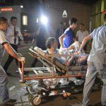 Dupla explosão no aeroporto de Istambul deixou 31 mortos e 147 feridos (EPA/Sedat Suna/Agência Lusa)