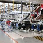 Produção de veículos tem alta e setor mostra fôlego