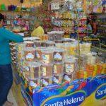 Em alta: Lojas de produtos típicos de festas juninas aumentam as vendas