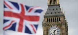 Saudações com tiros marcam a morte do príncipe Philip em todo o Reino Unido