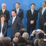Assumiu: Maria Silvia toma posse como nova presidente do BNDES